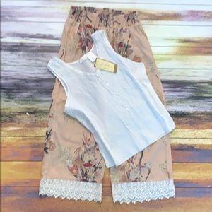 Pajamas Size S/M